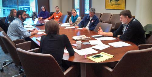 Image of Leadership @ UW Community of Practice