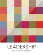 Image of Leadership Self-Assessment booklet cover